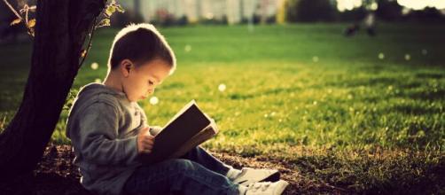 Crianças e a prática da leitura. (Arquivo Blasting News)
