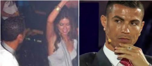 Cristiano Ronaldo pourrait ne pas témoigner - photo capture d'écran Vidéo et Instagram CR7