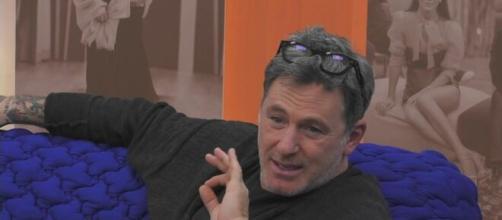 GF Vip, Veronica Graf sull'ex Nardi: 'Filippo mi ha rovinato la vita'.