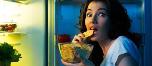 Ideas originales para calmar las ganas de comer antes de dormir