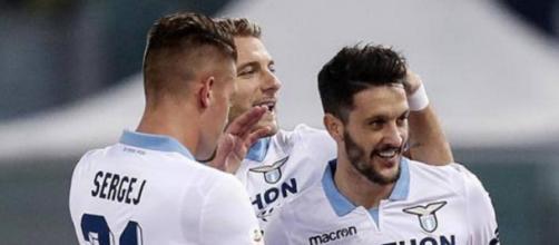 Lazio-Napoli, probabili formazioni: Correa-Immobile sfidano Lozano-Petagna-Politano.