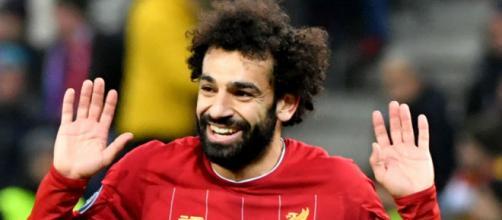 Liverpool é um dos destaques do fim de semana. (Arquivo Blasting News)