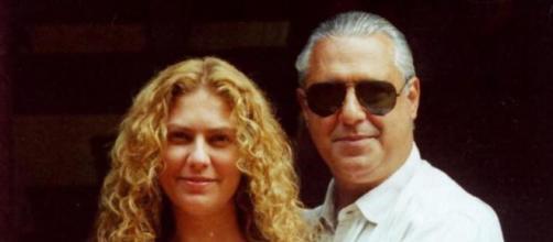 Patricia Pillar e Antônio Fagundes foram os atores que atuaram nos dois grandes sucessos de Benedito. (Arquivo Blasting News)