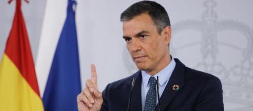 Pedro Sánchez no descarta endurecer las medidas para afrontar el virus