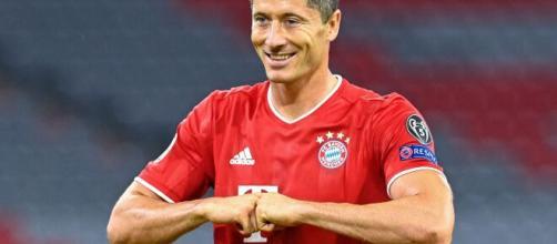 Por incrível que pareça, Lewa não custou nada ao Bayern. (Arquivo Blasting News)