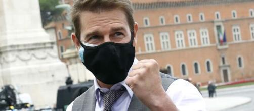 Tom Cruise insulta a miembros del equipo de 'Misión Imposible 7'