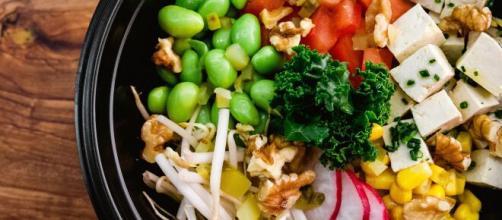 A dieta vegetariana pode trazer inúmeros benefícios. (Arquivo Blasting News)