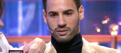 Asraf Beno termina llorando en 'GH VIP 6' tras revivir su pelea ... - bekia.es