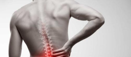 Desvalorizar a dor nas costas pode levar a incapacidade crônica. (Arquivo Blasting News)