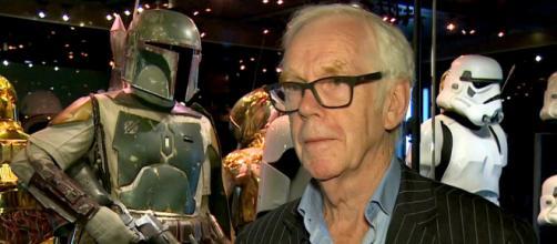 Jeremy Bulloch, Boba Fett en el primer 'Star Wars', ha muerto