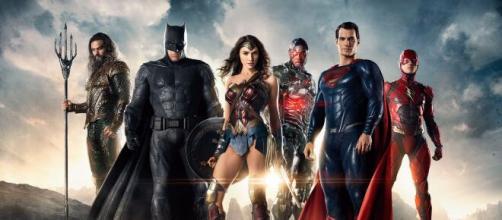 La Liga de la Justicia saldrá a la luz en marzo del 2021