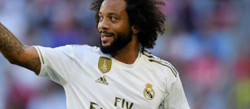 Marcelo deve deixar o Real Madrid em breve. (Arquivo Blasting News)