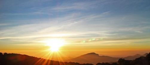O Sol vai raiar para 2021 para o signo de Touro. (Arquivo Blasting News)