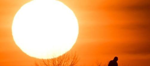 O Sol vai raiar para Aquário em 2021. (Arquivo Blasting News)
