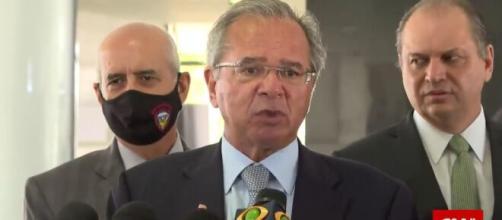 Paulo Gudes diz que Lei de Responsabilidade Fiscal impediu o pagamento do 13º. (Arquivo Blasting News)