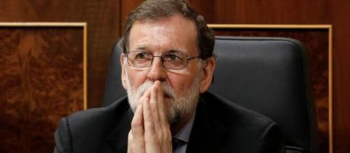 Rajoy supuestamente envió a varios abogados a pactar con Bárcenas