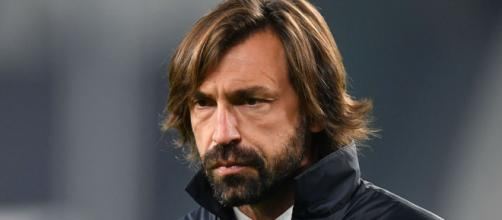 We have to turn the page' - Pirlo tells Juventus to forget about ... - goal.com