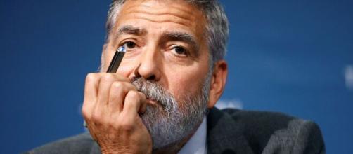 George Clooney apoya a Tom Cruise