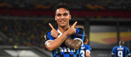 Il Psg pensa a Lautaro dell'Inter.
