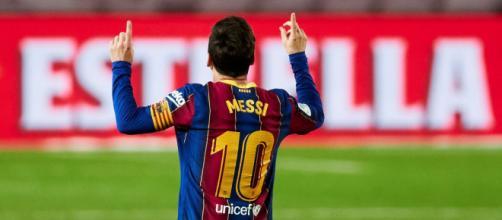 Lionel Messi sigue sin renovar con Barcelona y podría salir en verano del 2021