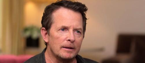 Michael J. Fox estrelou 'De Volta para O Futuro'. (Arquivo Blasting News)