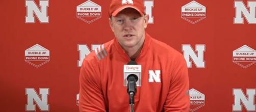 Nebraska Huskers: After Scott Frost statement on bowl game, fans says 'Do It.' [Image Source: Husker Online Video/ YouTube Screenshot]