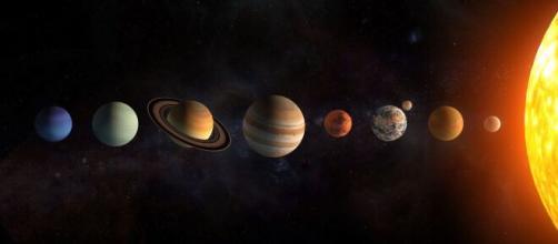 Júpiter y Saturno protagonizarán una conjunción el 21 de diciembre
