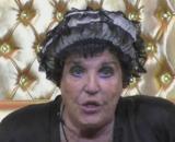 GF Vip, Patriza De Blanck: 'Dalla d'Urso mi sarei aspettata un trattamento diverso'.