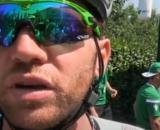 L'ex corridore Rinaldo Nocentini squalificato per quattro anni.