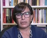 Maria Rita Gismondo scettica sul vaccino anti coronavirus.