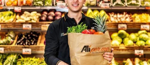 Alì Supermercati effettuano assunzioni per diverse sedi italiane.