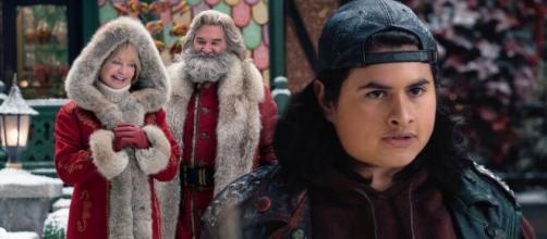 Christmas Chronicles 2 inicia la temporada de películas navideñas