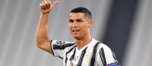 Cristiano Ronaldo ha conseguido una distinción más en su carrera