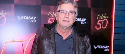 Eduardo Galvão está em UTI com coronavírus. (Arquivo Blasting News)