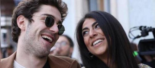 GF Vip, Tommaso racconta il vero motivo della lite con Giulia Salemi