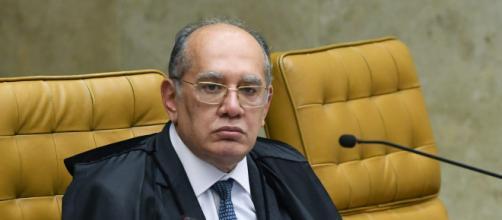 Gilmar Mendes atrasa pedido de habeas corpus de Queiroz. (Arquivo Blasting News)
