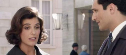 Il Paradiso delle signore, spoiler 9/12: Conti invita Beatrice a vivere con lui.