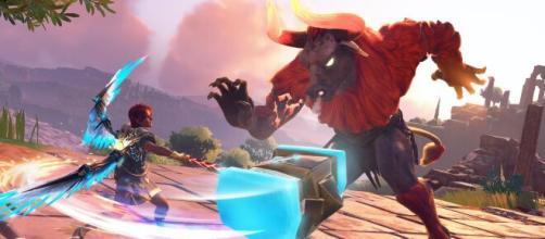Immortals Fenyx Rising: Ubisoft ha pubblicato un nuovo trailer.
