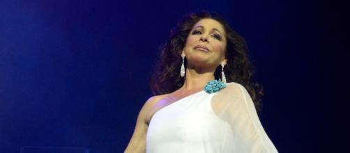 La tía de Kiko Rivera carga contra Isabel Pantoja - elespanol.com
