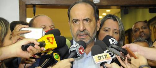 Prefeito Alexandre Kalil de Belo Horizonte diz que fecha cidade se casos de Covid-19 aumentarem. (Arquivo Blasting News)