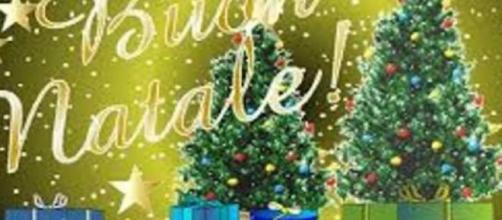 Sms Di Buon Natale.5 Frasi Di Auguri Buon Natale 25 Dicembre Sms Da Mandare A Tutti