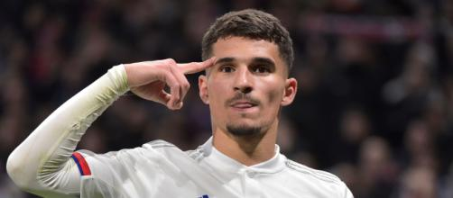 Arsenal Transfer Rumours: Who is Houssem Aouar? - paininthearsenal.com