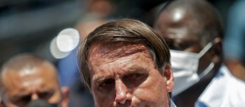 Jair Bolsonaro defende que a população tenha porte de armas. (Arquivo Blasting News)