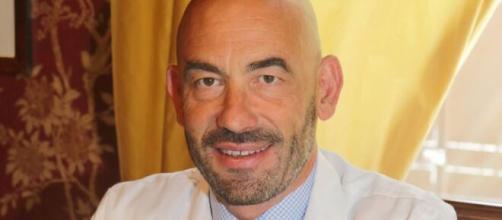 Matteo Bassetti, infettivologo del Sacco di Milano.