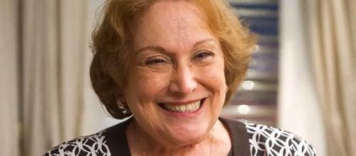 Nicette Bruno morre no Rio, vítima de Covid-19. (Arquivo Blasting News)