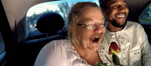 Sojaboy answers Lisa on marriage question, saying, 'Thank you Lord for saving my life.' [Image Source: TLC Australia/ YouTube Screenshot]