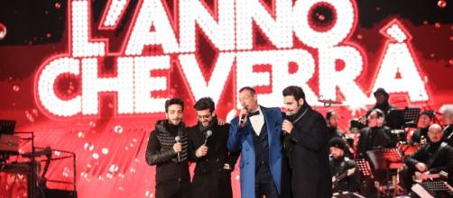 Capodanno in Tv 2020/2021: tra i programmi di San Silvestro 'L'anno che verrà' su Rai 1 e il 'Grande Fratello Vip' su Canale 5.