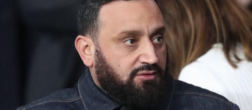 Cyril Hanouna (TPMP) en colère par rapport aux dérapages sur April Benayoum