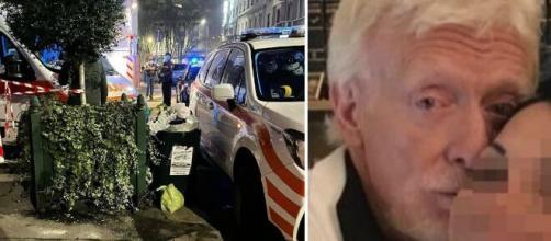 Milano, ginecologo ucciso per strada: forse la vittima conosceva il killer.