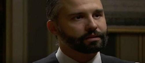 Una vita, spoiler fino al 2/01: Felipe deve pagare una cifra alta per salvare Marcia.